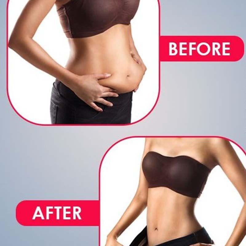 3d547de0fe Kim Kardashian waist trainer before and after. Post navigation. P501 Kim  Kardashian 9 Steel Boned Latex ...