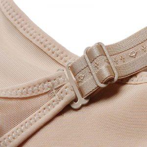 43f11b423ac ... flexi steel boned. P505 6XL 7XL Extra Large Slimming Waist Trainer  Corset Vest with adjustable shoulder straps