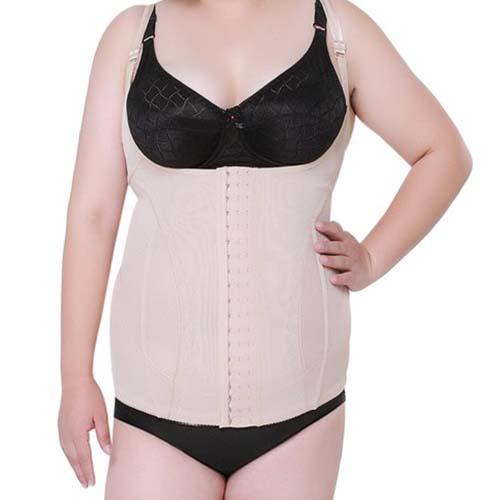 072acb753 P505 Tummy Slimming Waist Trainer Female 6XL 7XL Extra Plus Size ...