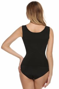 P 509 Colombian Latex Waist Trainer For Women Body Workout Slimming Cincher Corset Vest S to 4XL Plus Size Sample 2