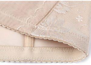 P508 Colombian Waist Trainer For Women Slimming Underwear Shaper Trainer Corset Vest Lace
