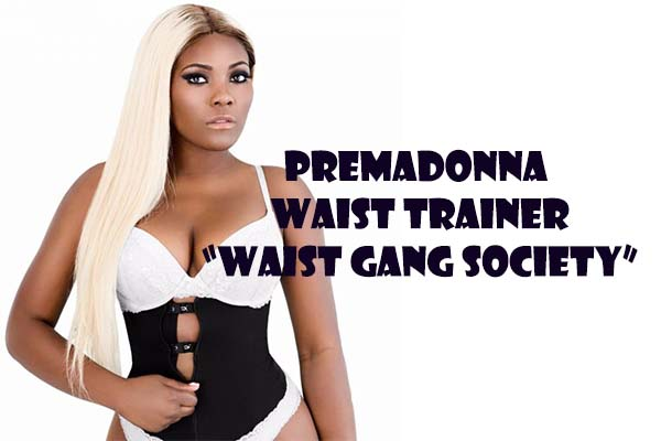 a8a55be746 Buy Premadonna Waist Trainer Online  Best Recommended
