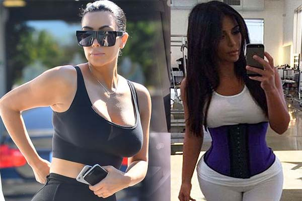 premadonna waist trainer before and after 2