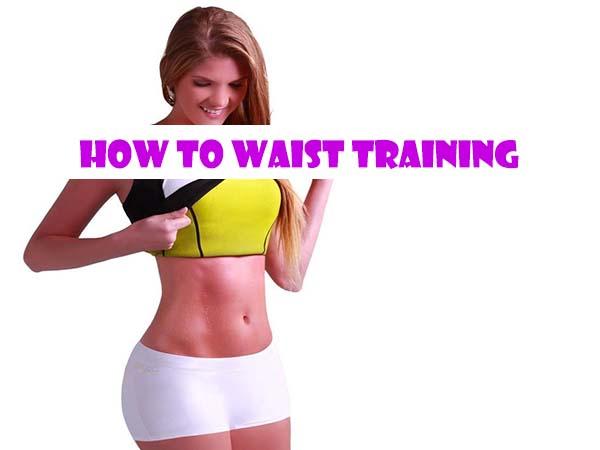 104e503538 Correctly Tips - How to Waist Train with A Waist Cincher