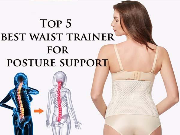 cab5b6c193f best waist training corset for posture support
