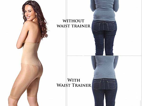 a66f5e4041 Best Waist trainer for love handles - Get rid of Muffin Top