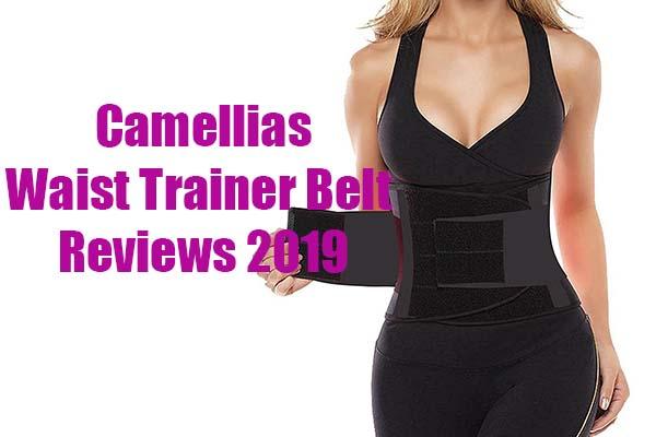 03bf6d2059 Camellias Waist Trainer Belt Reviews ( 2019 Update )