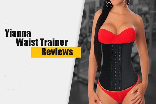 342b9eaf08 Yianna Waist Trainer Review 2019 - Customer Reviews